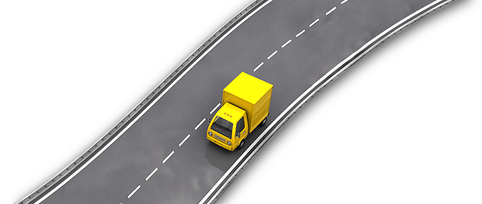 Planificador de rutas | Routing Reparto