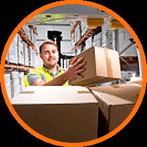 tipos vehículos rutas reparto routing reparto